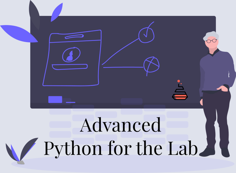 Advanced Python for the Lab